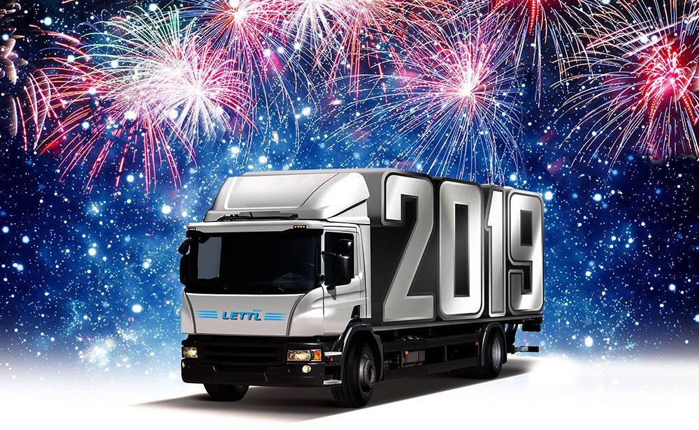 Lettl 2019